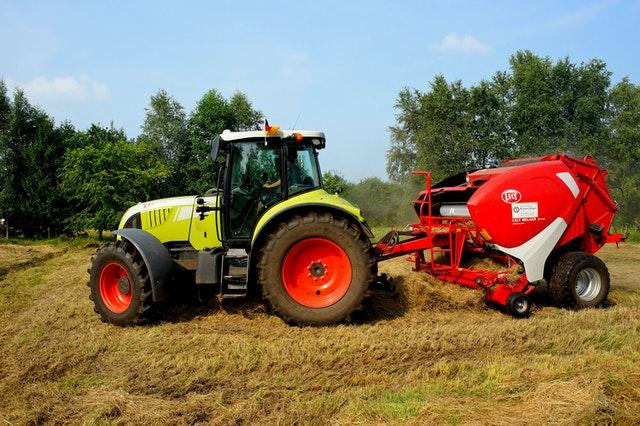 Hoe groei je met je landbouwbedrijf?